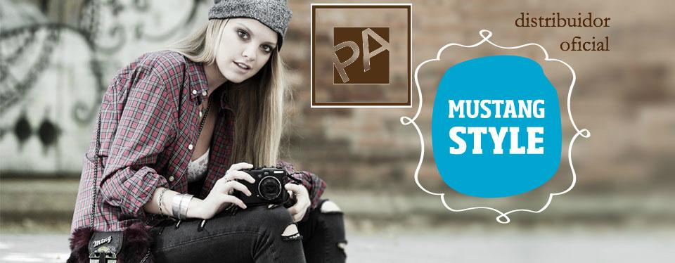 compra mustang tienda online paula alonso