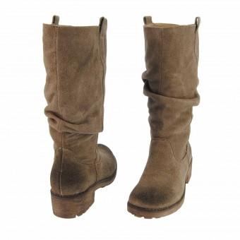 bc4d219560abb Colección calzado otoño invierno 2014-15 Mustang