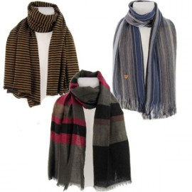 tienda online de bufandas de hombre