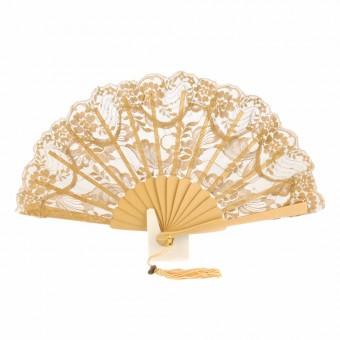 abanico-bolso-ceremonia-con-puntilla-en-oro