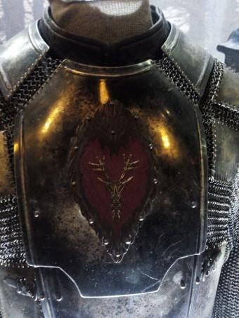 vestuario juego de tronos